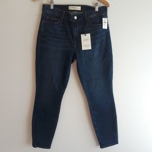 GAP | true skinny jeans